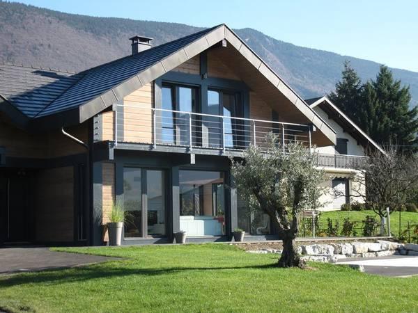 🎯 Carte prix immobilier savoie La Motte-Servolex